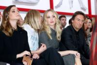 Дженнифер Лоуренс променяла красную дорожку «Оскара» на поездку в Париж
