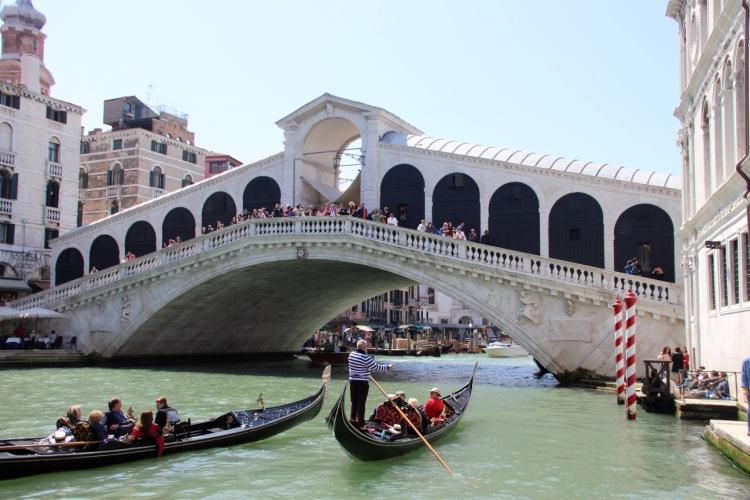 Словения + чуть Венеции. Май 2019