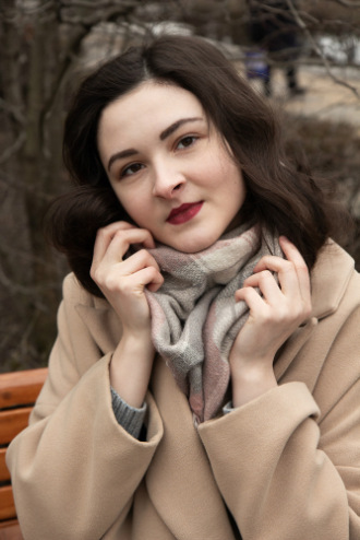 Студийный фотограф Екатерина Боенко - Ростов-на-Дону